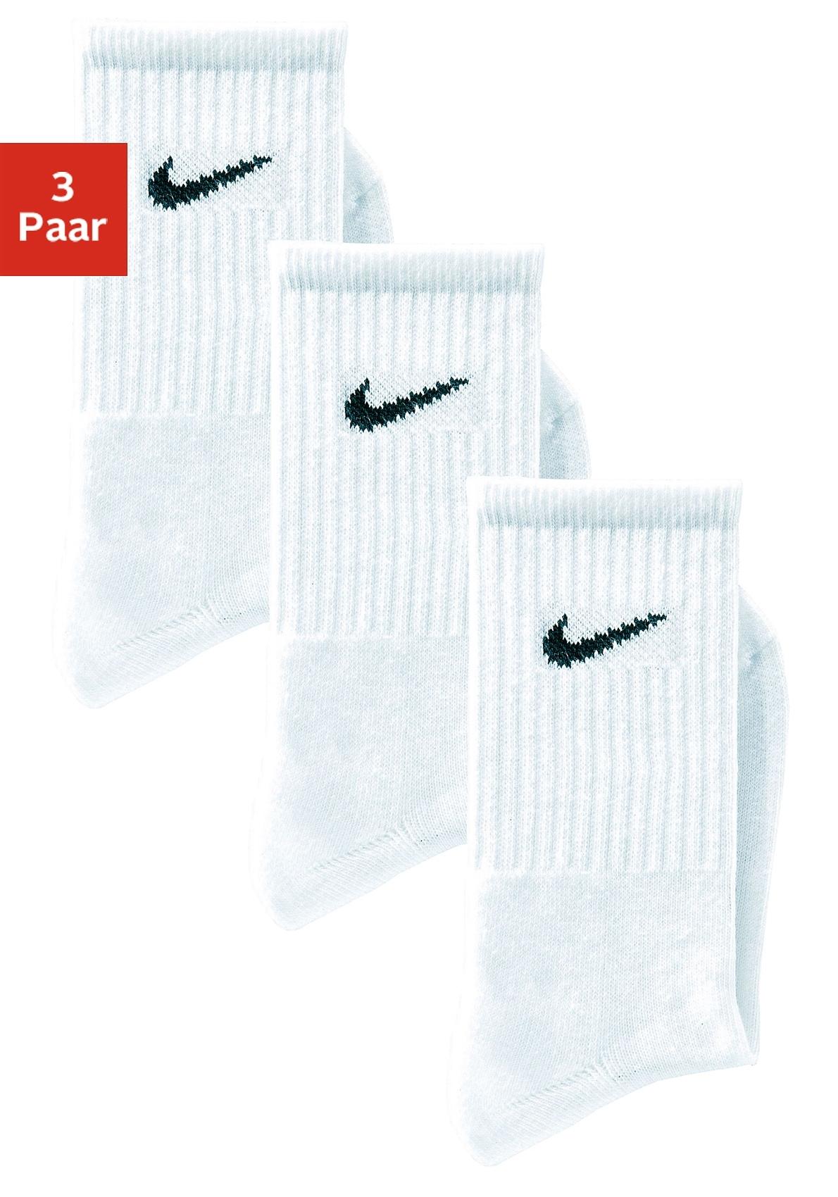 Nike Sportsokken, set van 3 paar goedkoop op otto.nl kopen