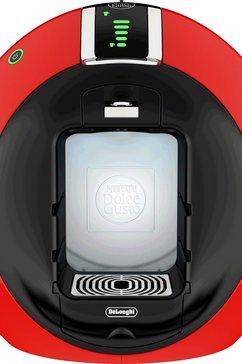 De'Longhi NESCAFÉ® Dolce Gusto® Koffiecapsulemachine Circolo® Automatic EDG 605.R, rood