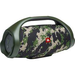 jbl portable luidspreker boombox 2 (1) groen