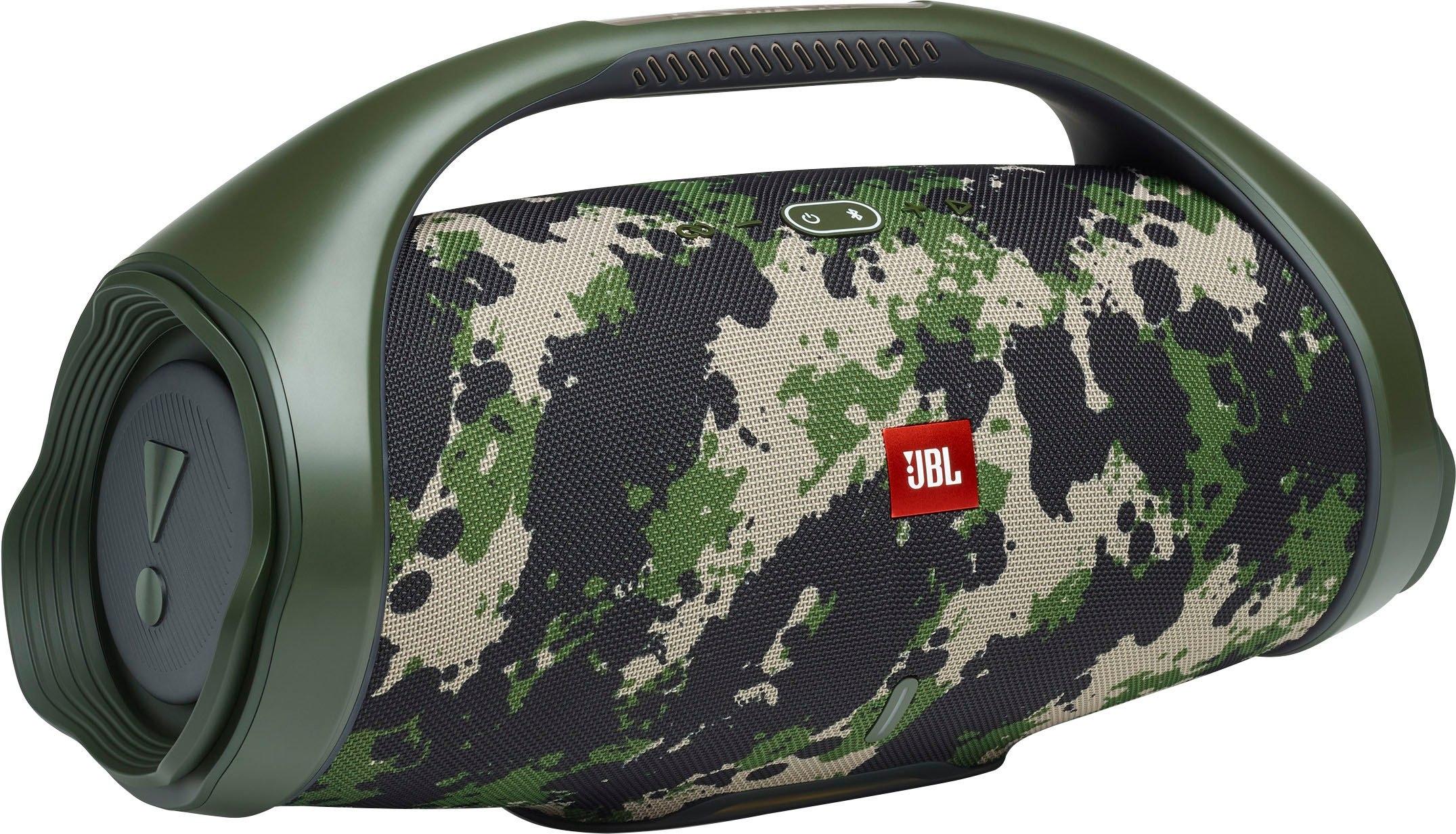 JBL portable luidspreker Boombox 2 (1) - verschillende betaalmethodes