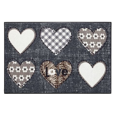 Deurmatten  lopers Mat Lovely 103401