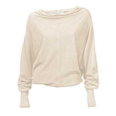 NU 15% KORTING: Oversized pullover
