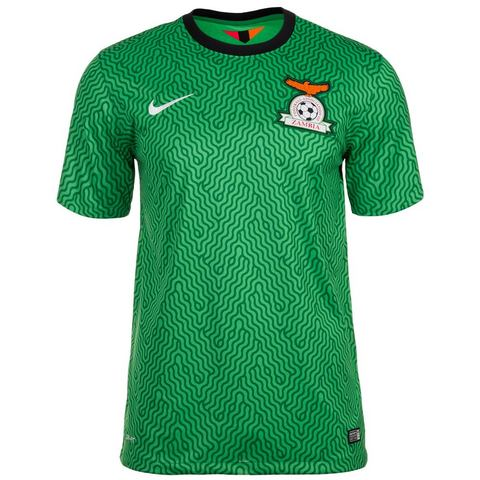NIKE Zambia-shirt Home Stadium heren 2014/2015
