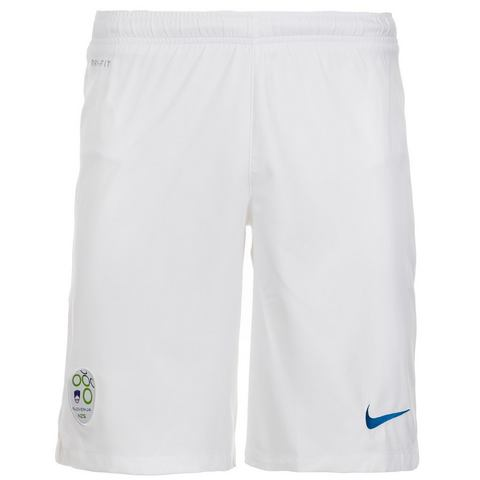 NIKE Slovenië-short Home Stadium 2014/2015 heren