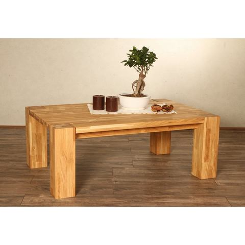 HOME AFFAIRE Salontafel Big Oak