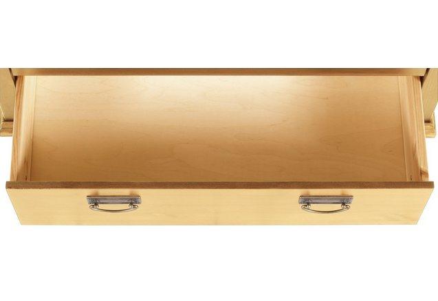 Home affaire kast madrid breedte 90 cm snel online gekocht otto - Te sluiten kast push pull ...