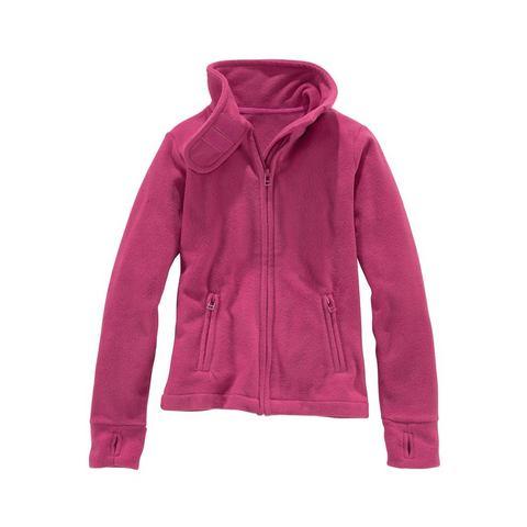 CFL Fleece-jack voor meisjes