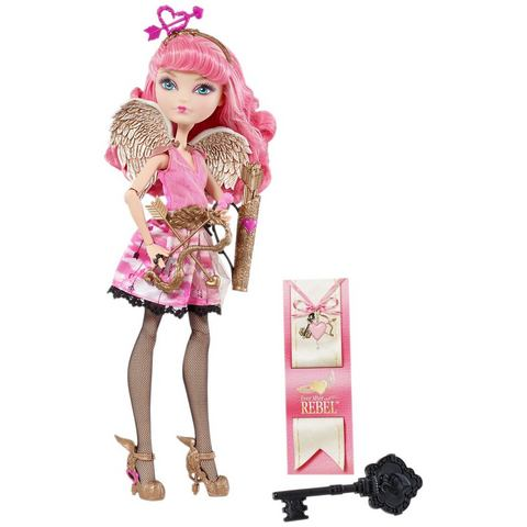 MATTEL Pop Ever After High Rebel Cupid