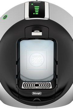De'Longhi NESCAFÉ® Dolce Gusto® Koffiecapsulemachine Circolo® Automatic EDG 606.S, zilverkleur