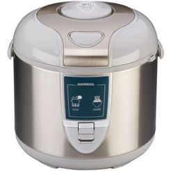 gastroback »pro 42518« rijstkoker zilver