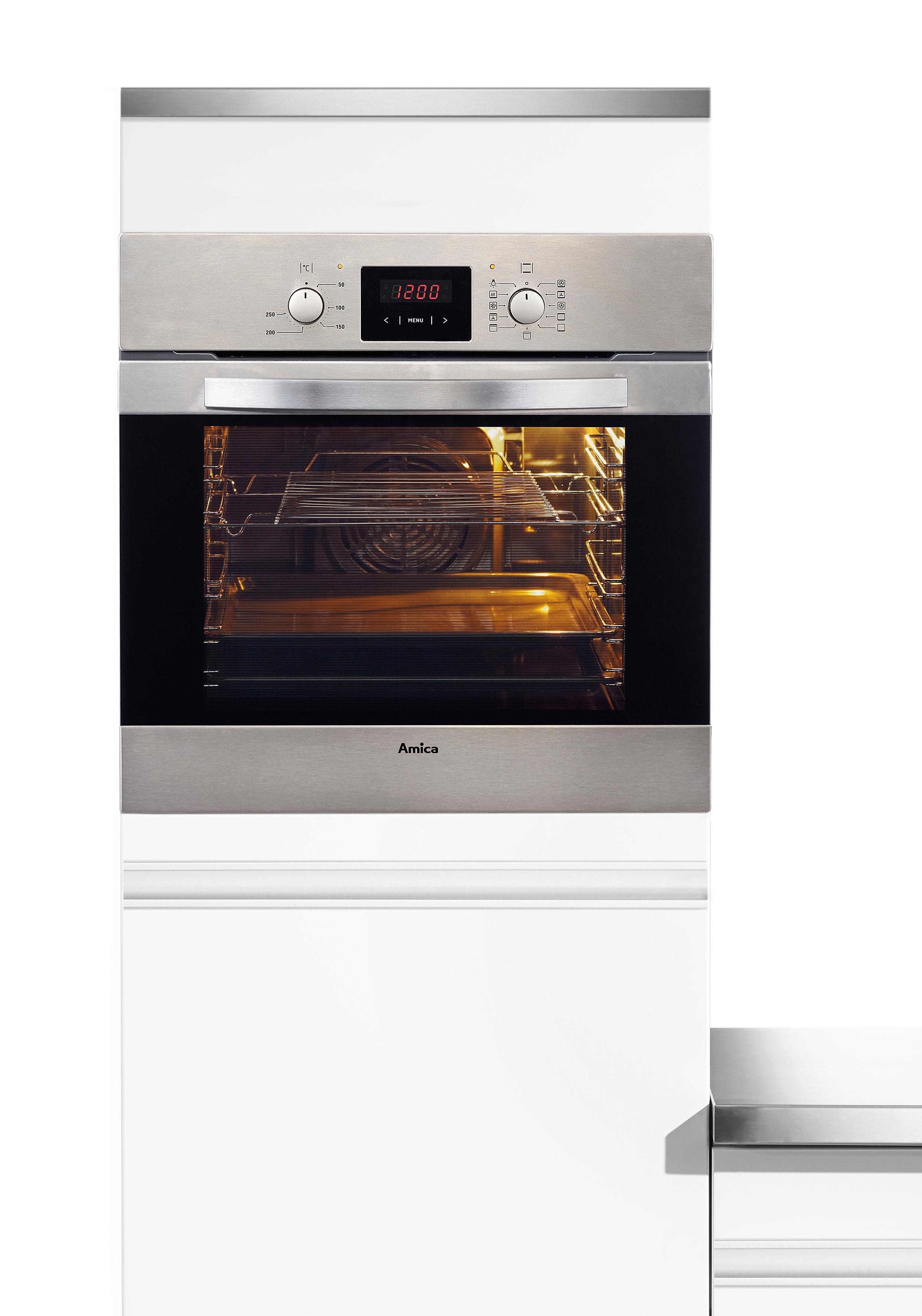 Amica Oven EB 13564 E A-20% nu online kopen bij OTTO