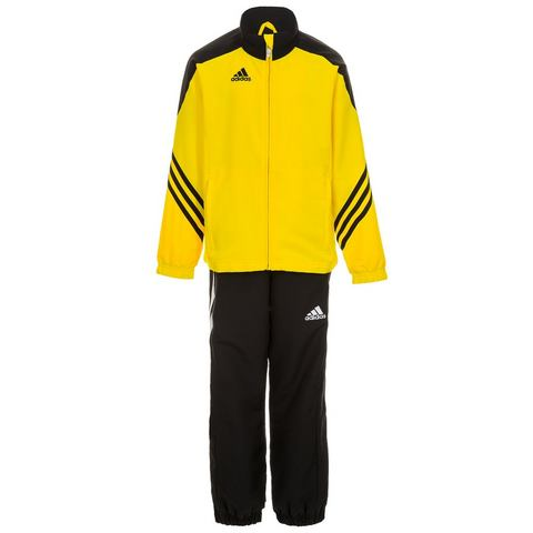 adidas Performance Set: Sereno 14 trainingspak voor kinderen