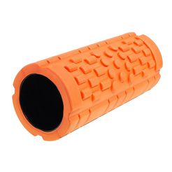 bindweefselmassagerol, »regular sp-yr-001-m«, sportplus oranje