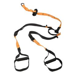 suspension-trainer, »sling trainer sp-tx-001«, sportplus oranje