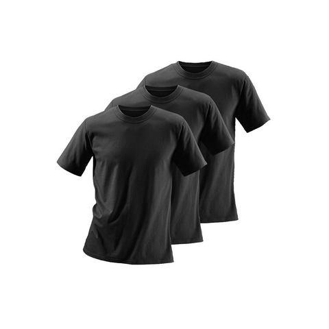 T-shirt, set van 3