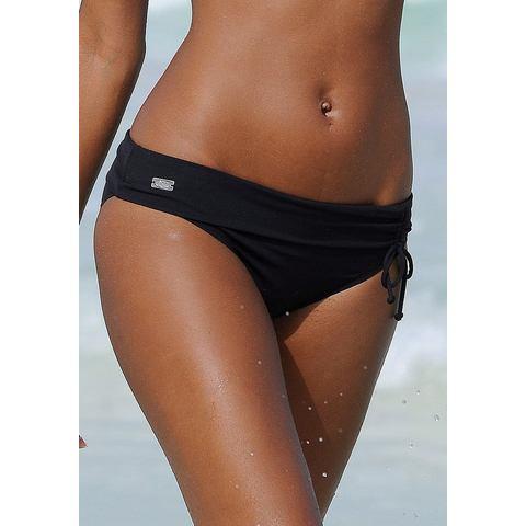 BUFFALO Bikinibroekje Happy met omslagband