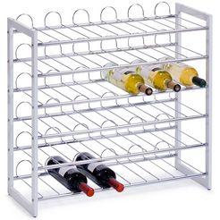 zeller present wijnrek wit
