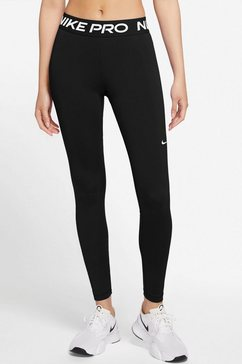 nike functionele tights »nike pro 365 women's tights« zwart