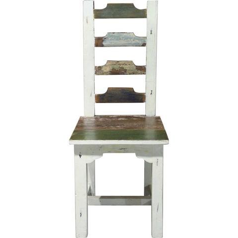HOME AFFAIRE stoelen, 'Shutter' (set van 2)