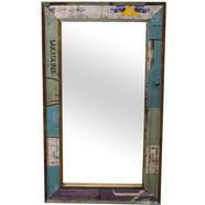 home affaire spiegel »montreal« multicolor