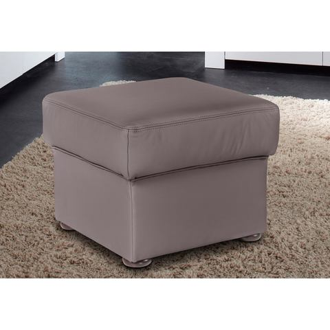 Sit SIT & MORE Hocker in vier bekledingskwaliteiten