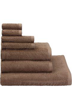 Handdoeken Lisa in 7-delige set