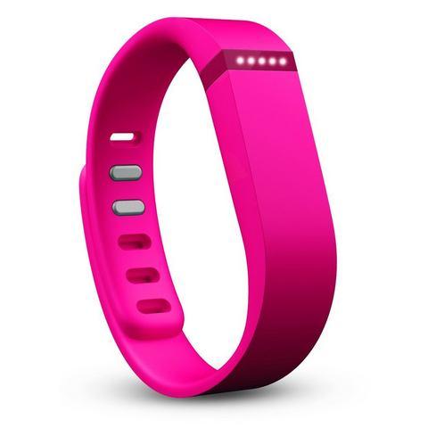 Fitbit Flex - Roze