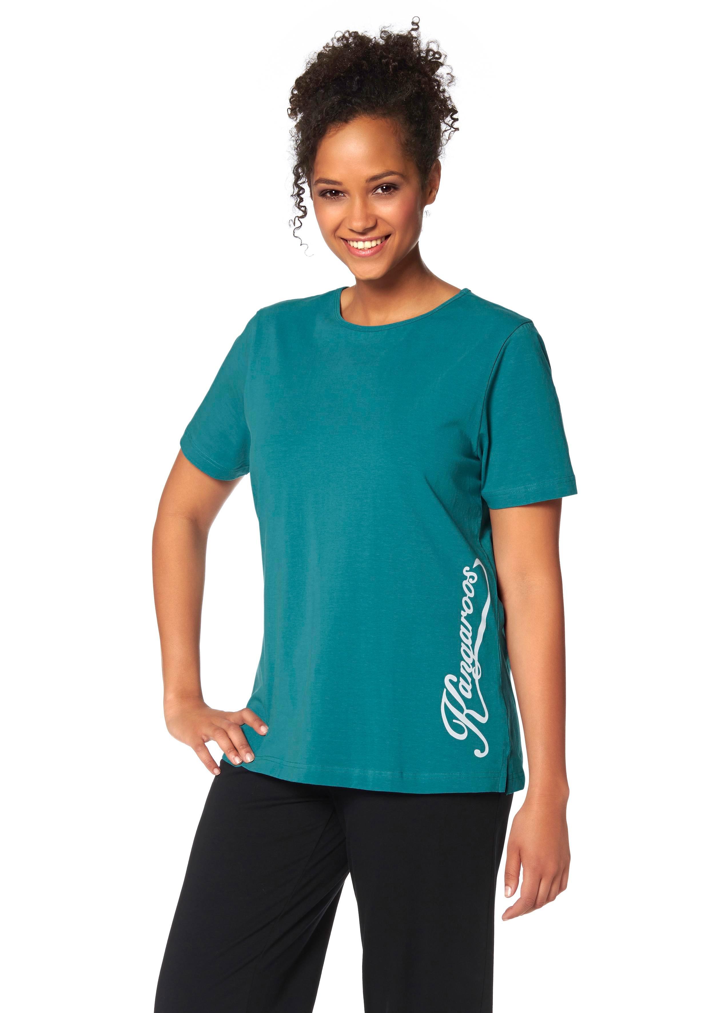 KangaROOS T-shirt - gratis ruilen op otto.nl