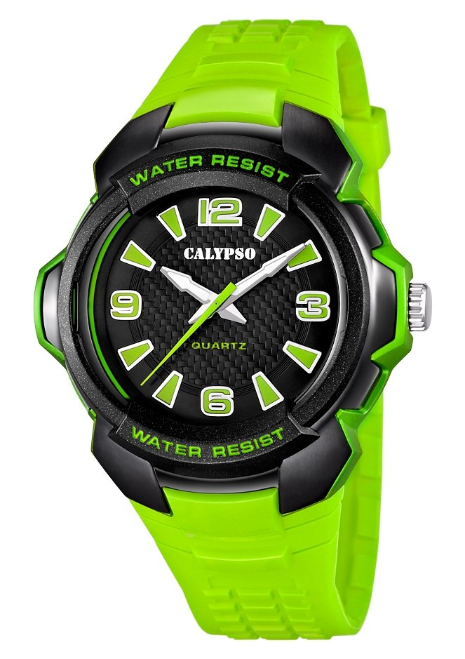 CALYPSO WATCHES horloge 'K5635/3'