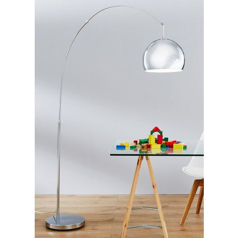 BRILLIANT Staande lamp NEIREIDE met 1 fitting