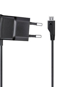 lader »reislader ETA0U10E micro-USB (zwart)«