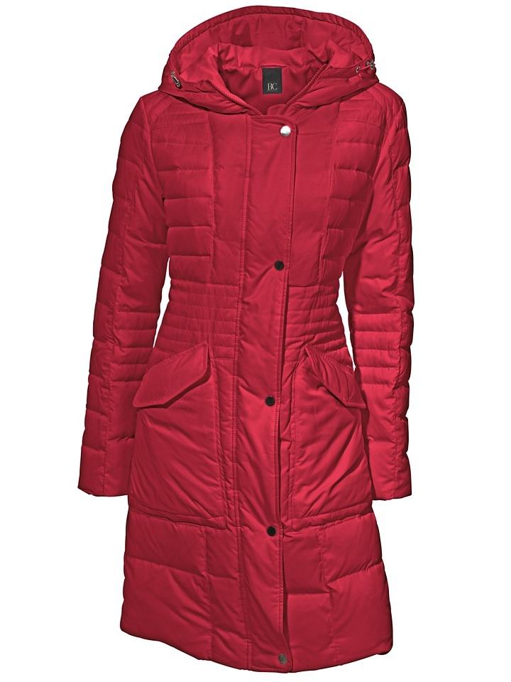 heine Donzen mantel nu online kopen bij OTTO