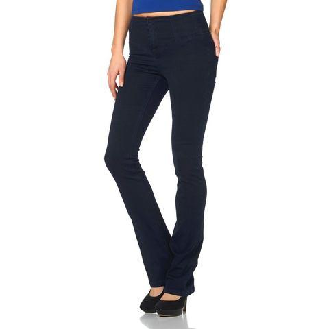ARIZONA Bootcut-jeans Ultimate Shaper