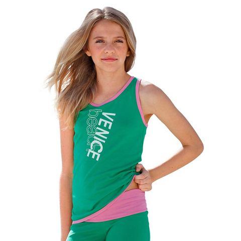 VENICE BEACH Top voor meisjes