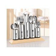 esmeyer bestekhouder met vijf beugels zilver