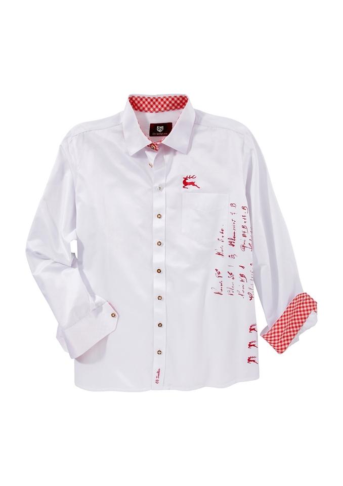 Os-trachten Folklore-overhemd veilig op otto.nl kopen