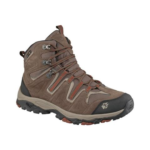 JACK WOLFSKIN Schoenen Mountain Attack Mid Men