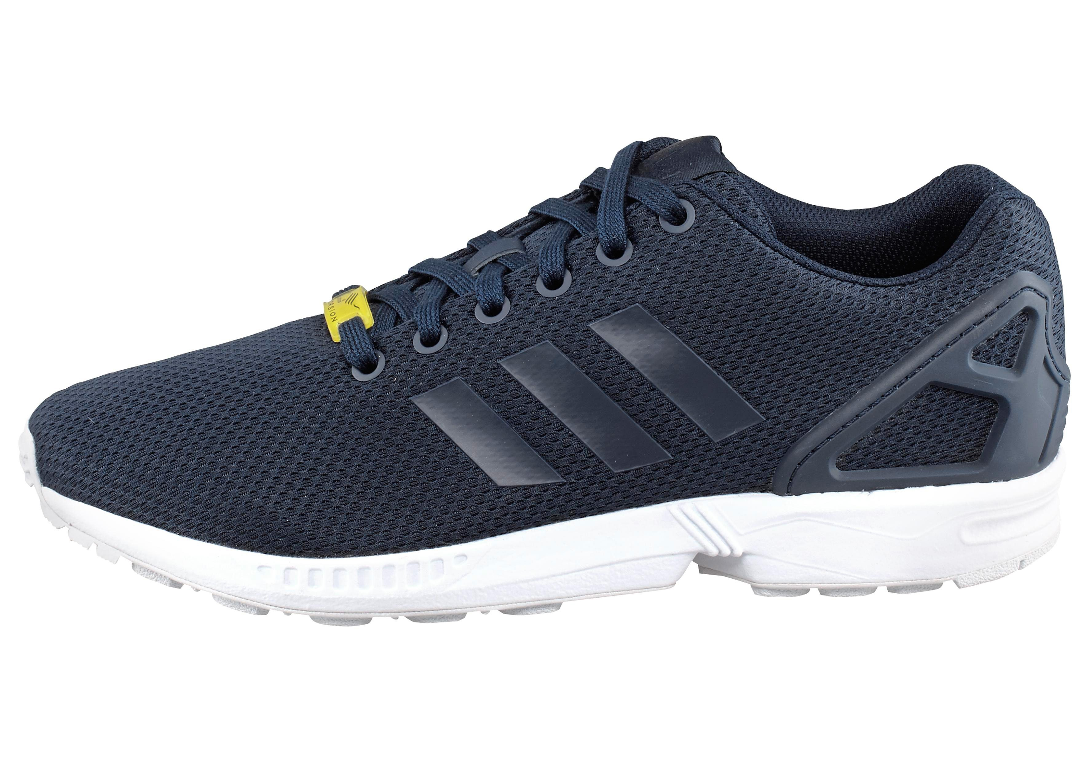 adidas zx flux wit dames