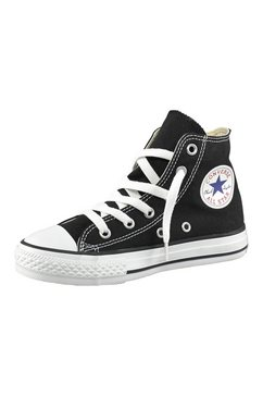 converse kinder-sneakers chuck taylor zwart