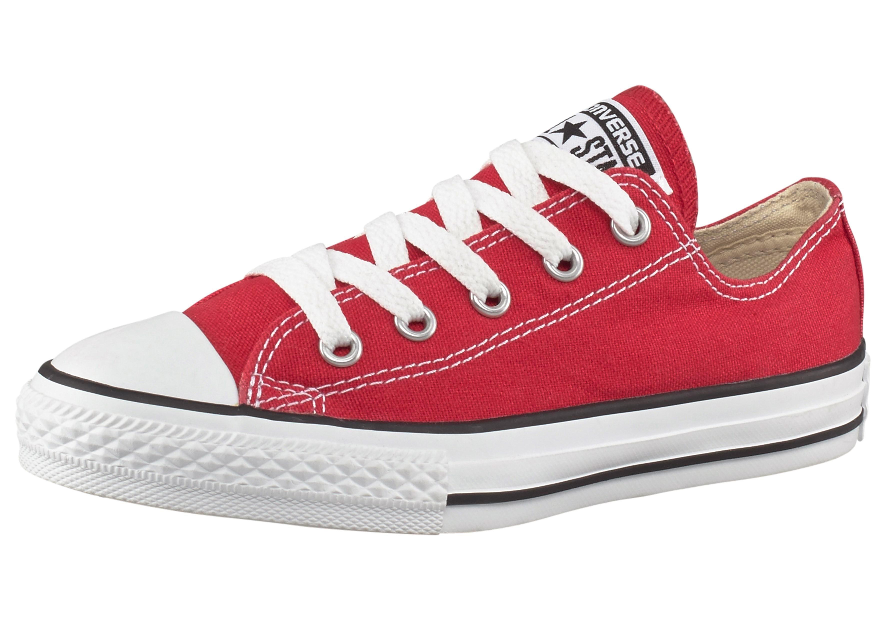 Converse Sneakers in plat model veilig op otto.nl kopen