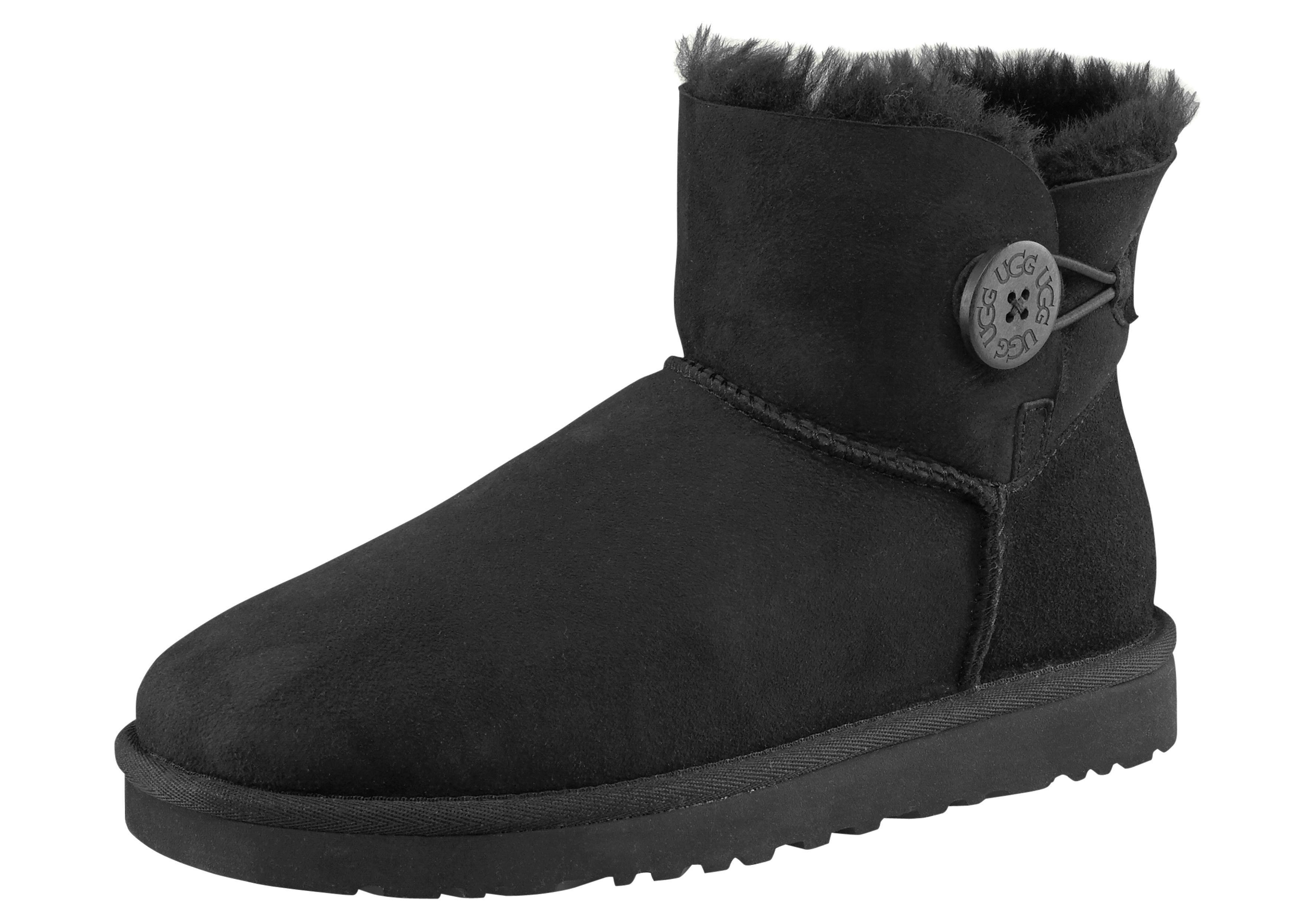Ugg laarzen »Mini Bailey Button 2« - verschillende betaalmethodes