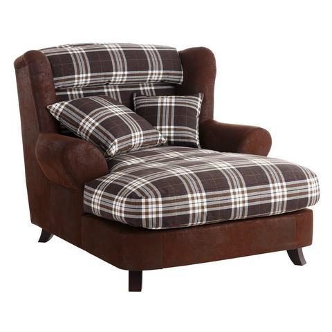 HOME AFFAIRE Mega-fauteuil