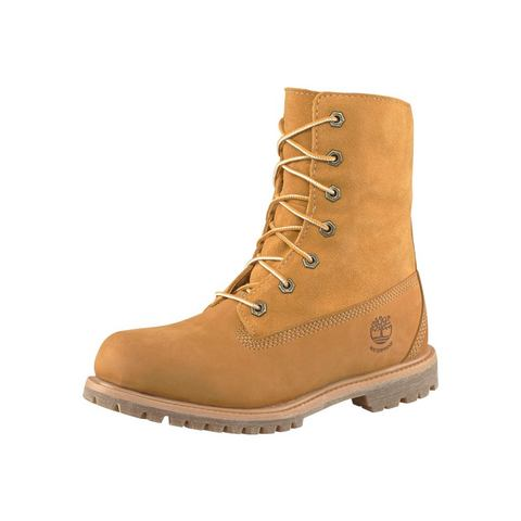 Timberland AUTHENTICS Veterlaarsjes Beige