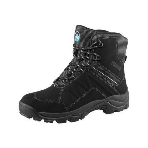 POLARINO Hoge winterschoenen Trail Expert Boot