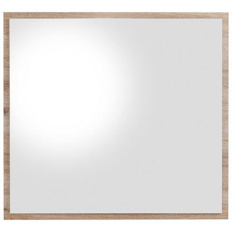 Spiegel Lupo van 82 cm hoog