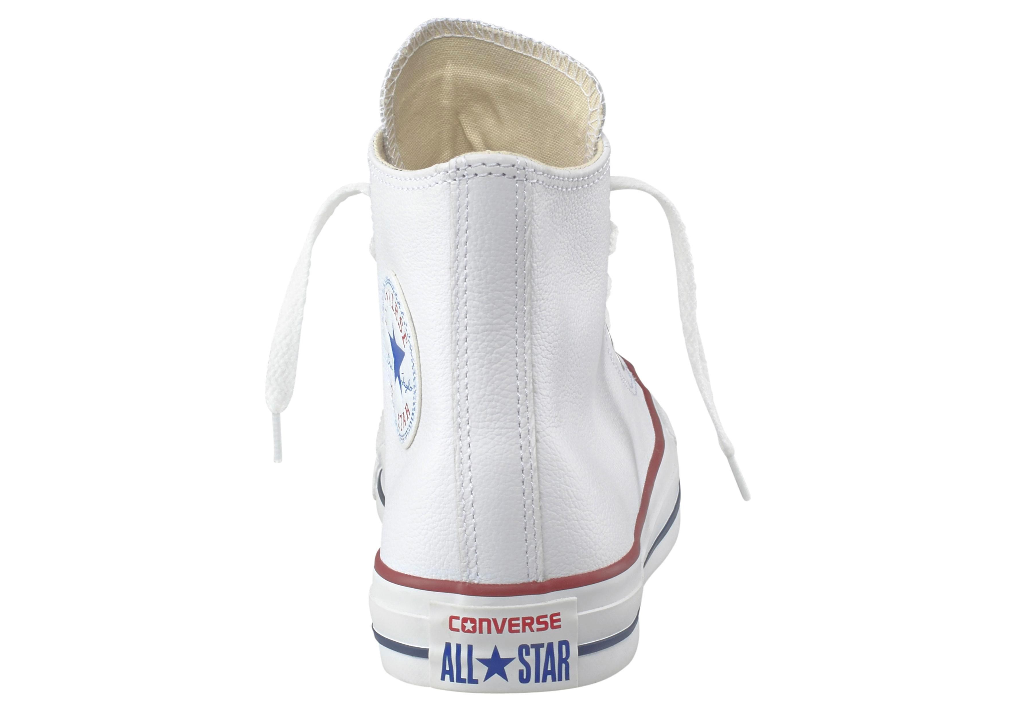 03e140055c1 CONVERSE Sneakers All Star Basic Leather bestellen bij | OTTO