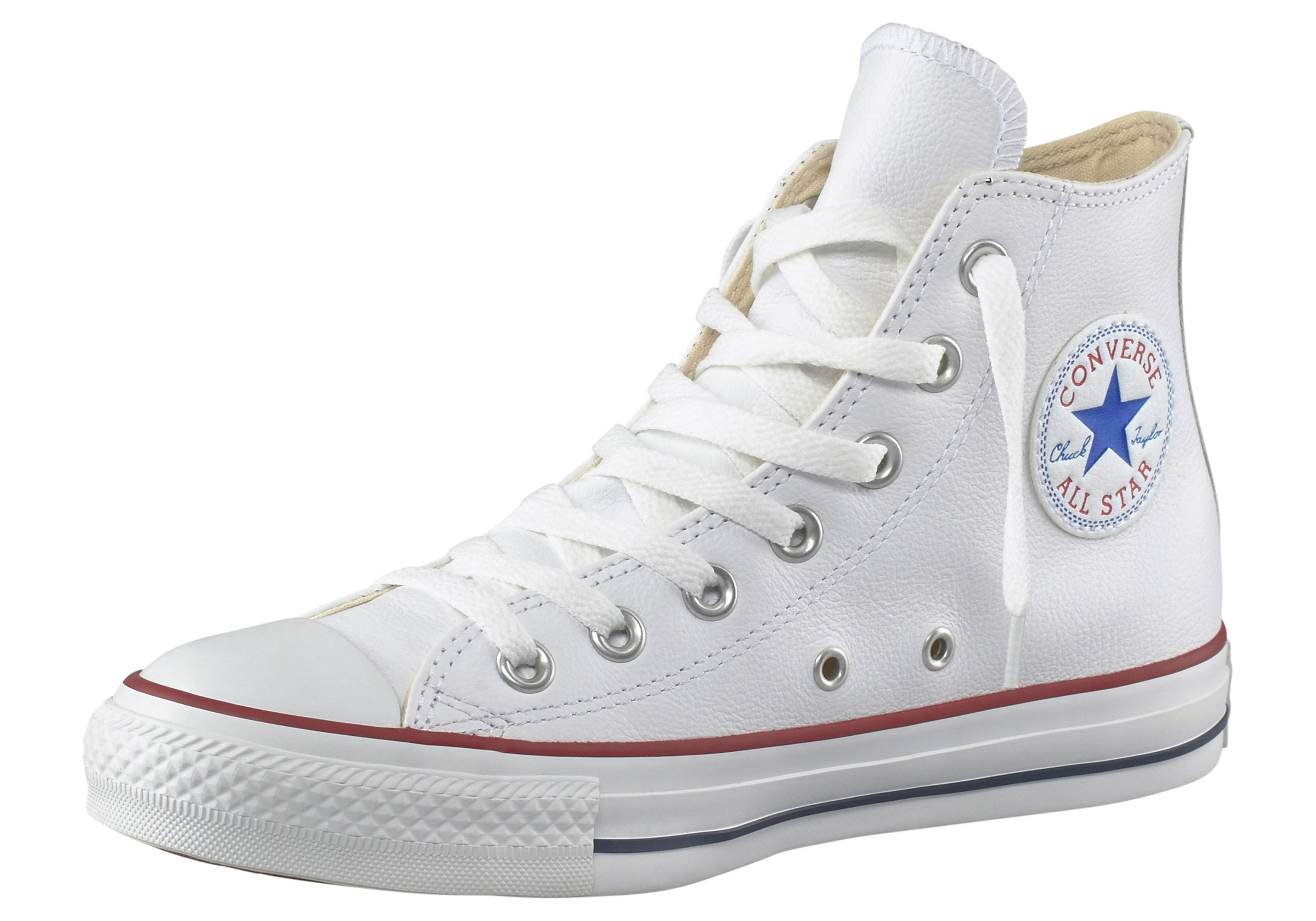 Afbeeldingsbron: CONVERSE Sneakers All Star Basic Leather