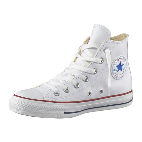 CONVERSE Sneakers All Star Basic Leather