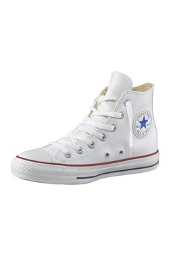 converse sneakers chuck taylor all star basic leather hi wit