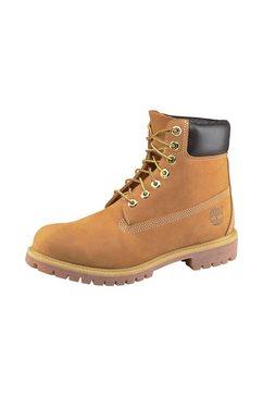 timberland schoenen timberland 6 in premium ftb bruin